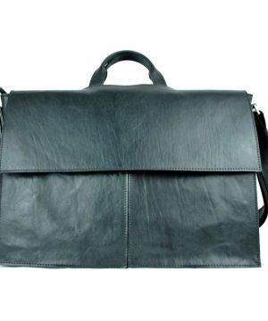 Exkluzívna-kožená-aktovka-č.8369-v-čiernej-farbe-2