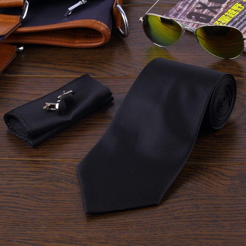 Spoločenské pánske kravaty,kravatové sety