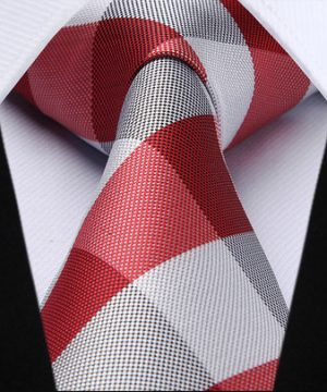 Pánska kravatová sada - kravata + vreckovka, č.5