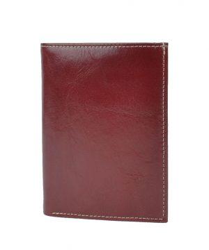 Luxusná kožená dokladovka. Pokiaľ milujete dizajn, dobrý vzhľad a kvalitné prevedenie, odporúčame vám naše kvalitné púzdra na vizitky a doklady (1)