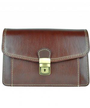Luxusná-kožená-etua-č.7883-viacúčelové-púzdro-v-hnedej-farbe-2
