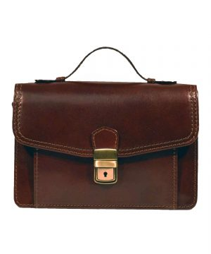 Luxusná-kožená-etuja-č.7847-viacúčelové-púzdro-v-hnedej-farbe-3