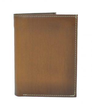 Luxusná-kožená-peňaženka-č.8560-v-hnedej-farbe-2