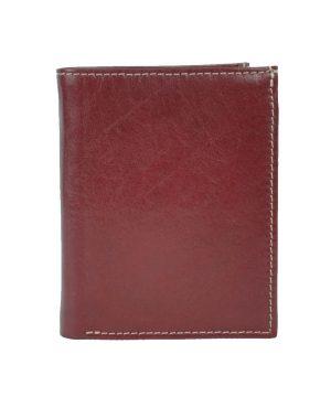 Pánska moderná kožená dokladovka. Pokiaľ milujete dizajn, dobrý vzhľad a kvalitné prevedenie, odporúčame vám naše kvalitné púzdra na vizitky a doklady (2)