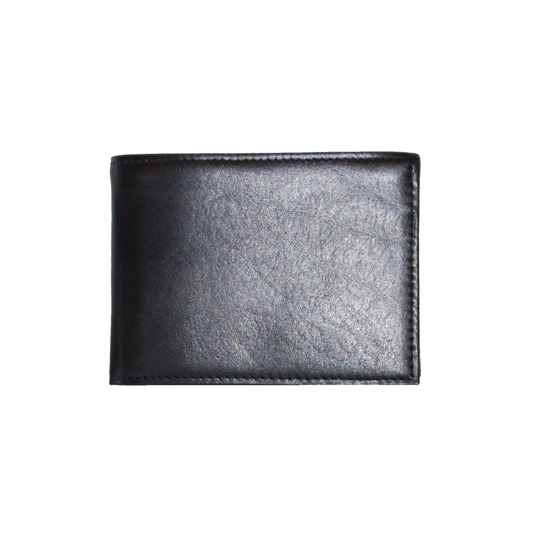a946fe049 Pánska peňaženka z pravej kože. Kvalitné spracovanie a talianska koža.