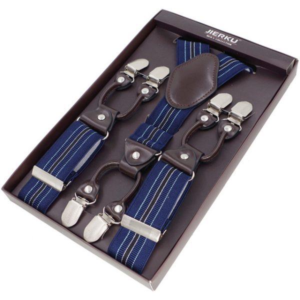 Pánske-kožené-traky-s-nádherným-dekorom-sú-vhodné-predovšetkým-pre-mužov