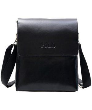 elegantná taška cez rameno POLO pre pánov (3)