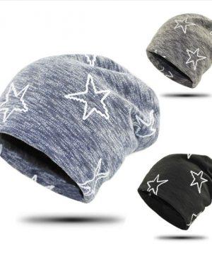 Športová pánska čiapka so zimnou výstužou v niekoľkých farbách