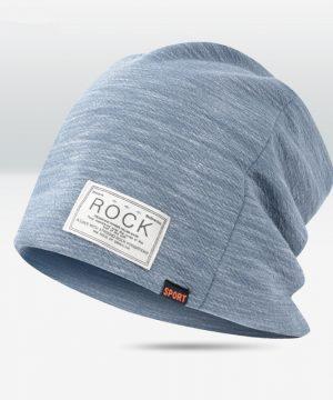 Štýlová pánska čiapka so zimnou výstužou v niekoľkých farbách