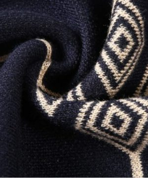 Kvalitný pánsky šál z vlny a bavlny ( 180 x 30 cm ) - Vzor 08Kvalitný pánsky šál z vlny a bavlny ( 180 x 30 cm ) - Vzor 08