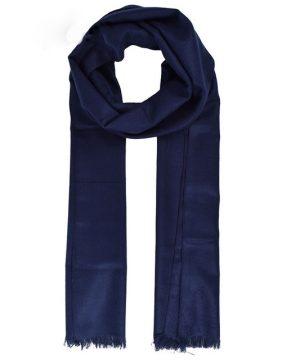 Elegantný pánsky šál z hodvábu a viskózy v rôznych farbách ( 180 x 30 cm )