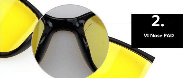 Špeciálne pánske okuliare na prácu s počítačom aj na nočné šoférovanie