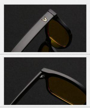 Štýlové pánske okuliare na prácu s počítačom aj na nočné šoférovanie