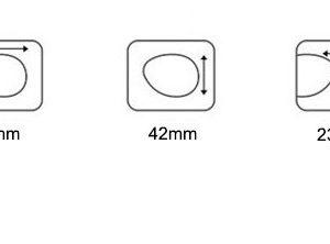 Štýlové polarizované okuliare pre šoféra na noc a do hmly