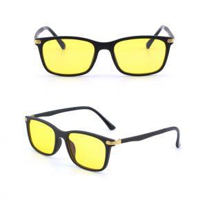 ... Flexibilné pánske okuliare na prácu s počítačom aj na nočné šoférovanie e4699ec9201
