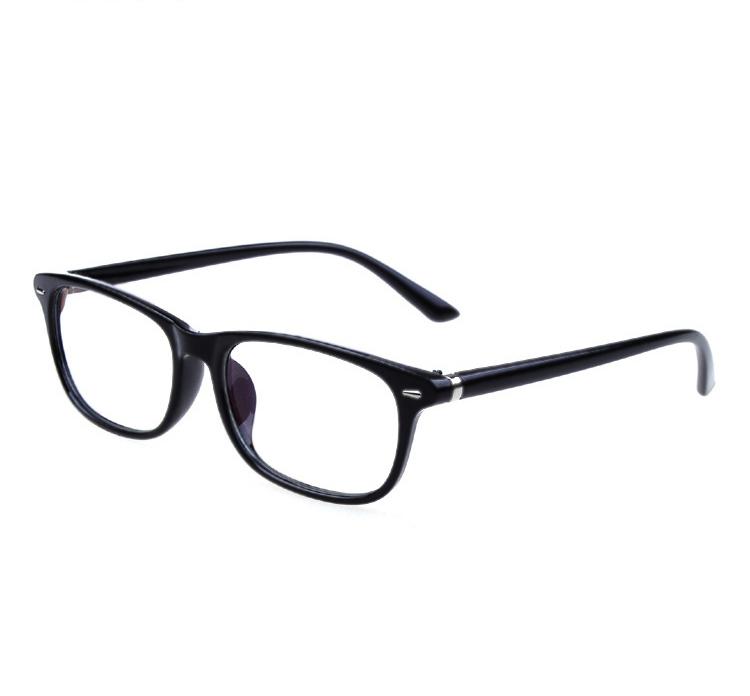 Kvalitné pánske okuliare na počítač v luxusnom retro štýle 3b2d7f31a8e
