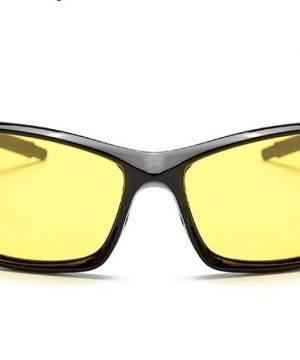 536b0e395 Luxusné polarizované okuliare pre šoférov na jazdu v noci