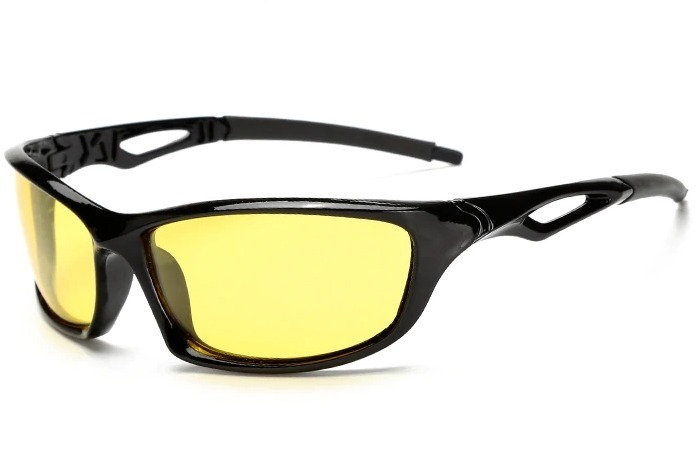 aaaf434e2 Luxusné polarizované okuliare pre šoférov na jazdu v noci