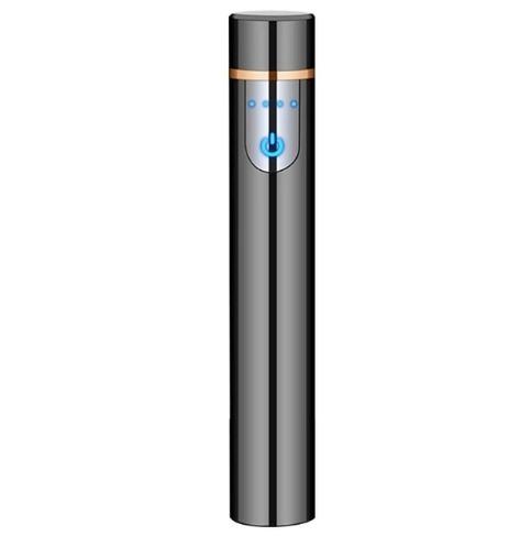 Šikovný USB zapaľovač bez plameňa v tvare cigarety vo viacerých farbách