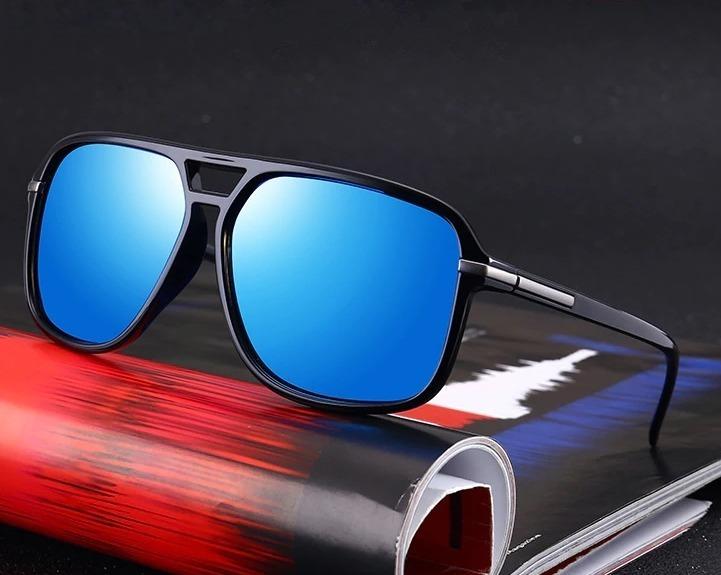 2873f1c94 Moderné pánske polarizované slnečné okuliare vo viac farbách