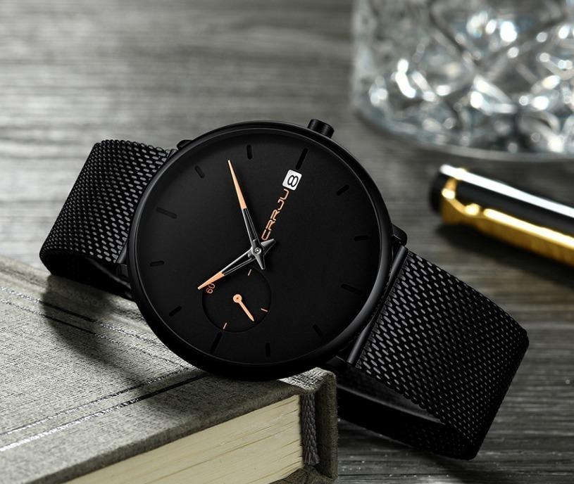 4a8338657 Elegantné pánske analógové hodinky vo viacerých prevedeniach