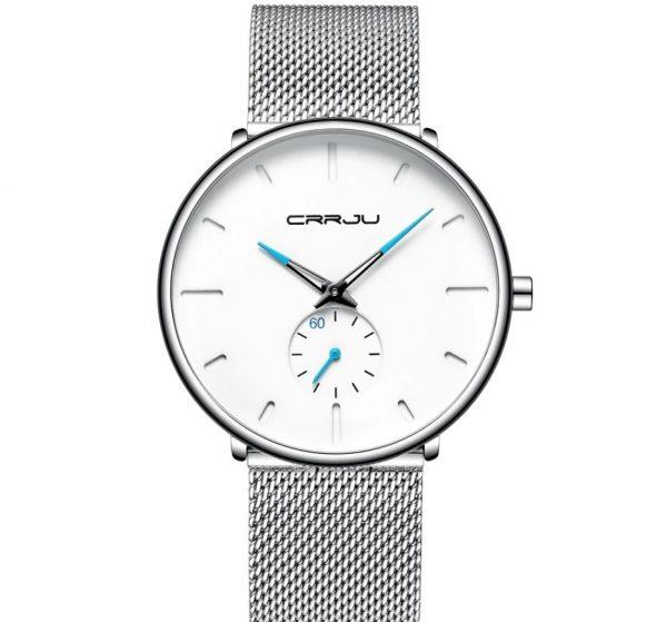 Luxusné pánske analógové hodinky vo viac prevedeniach