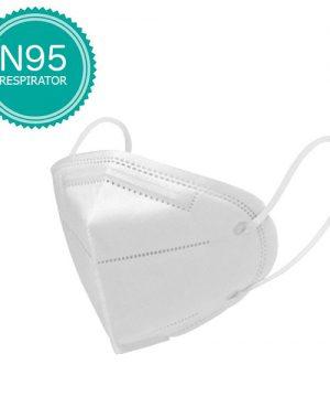 Ochranný respirátor N95 (PRD) GB2626 2006 KN95