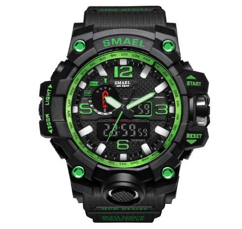 Športové kvalitné pánske hodinky v niekoľkých prevedeniach