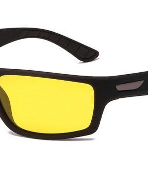 Kvalitné polarizované okuliare na jazdu v noci pre šoférov
