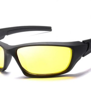 Kvalitné polarizované okuliare na šoférovanie v noci