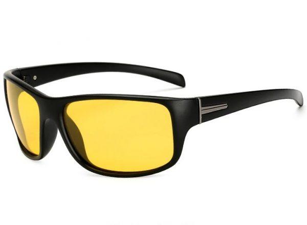 Luxusné polarizované okuliare na nočnú jazdu