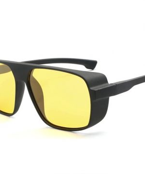 Moderné polarizované okuliare na nočné šoférovanie