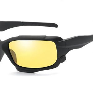 Športové polarizované okuliare pre šoférov do auta