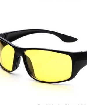 Štýlové polarizované okuliare na nočné videnie