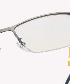 Štýlové moderné okuliare s filtrom na prácu s počítačom